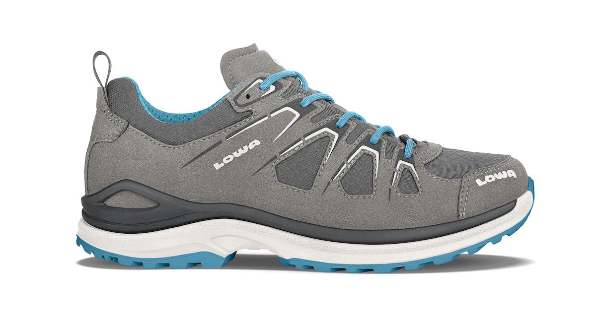 Lowa Innox Evo GTX Low - Chaussures randonnée femme