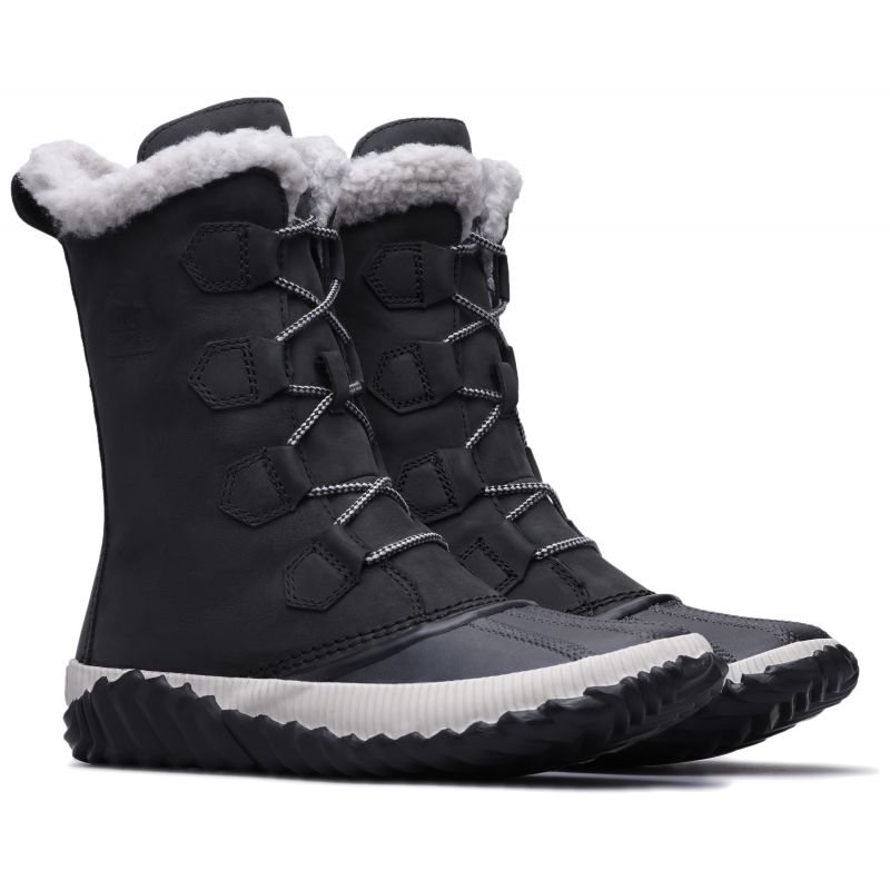 Bottes About De Femme Neige Out N Tall Plus 6gvYbf7y