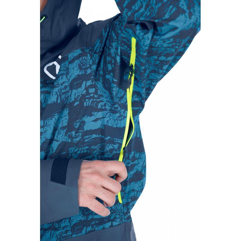 3l Skijacke Jacket Shell Guardian Herren OkiwXuPZT