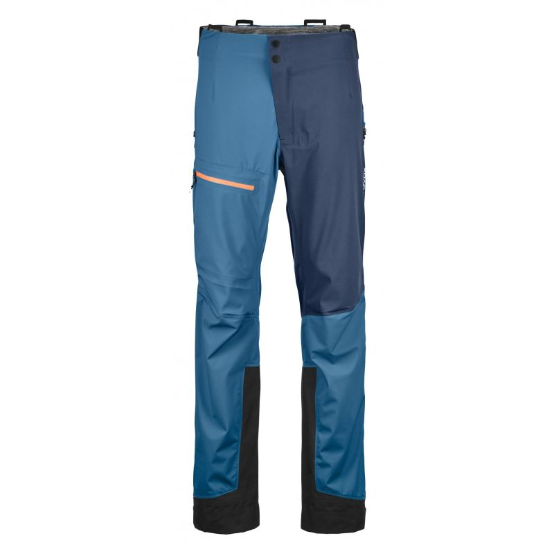 imperméable Pants homme 3L Pantalon Ortler qUa7xnwvS