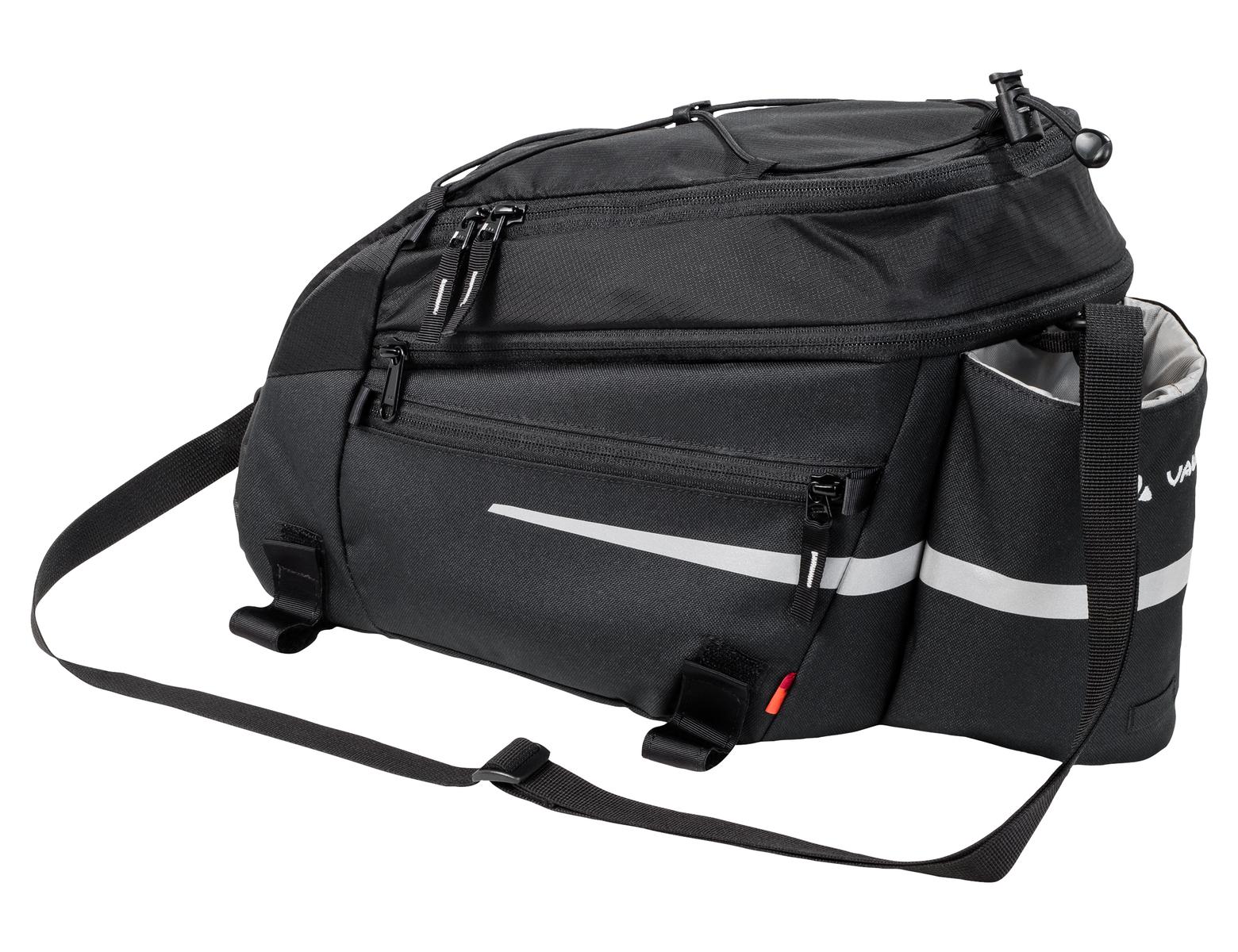 Vaude Silkroad L - 9+2 L - Sacoche porte-bagages vélo