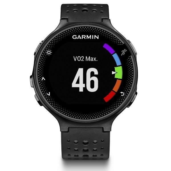 Garmin Forerunner 235 HR avec cardio au poignet - Montre GPS