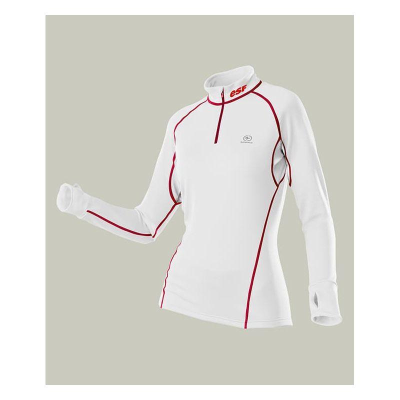 Damart Sport T-Shirt Donna