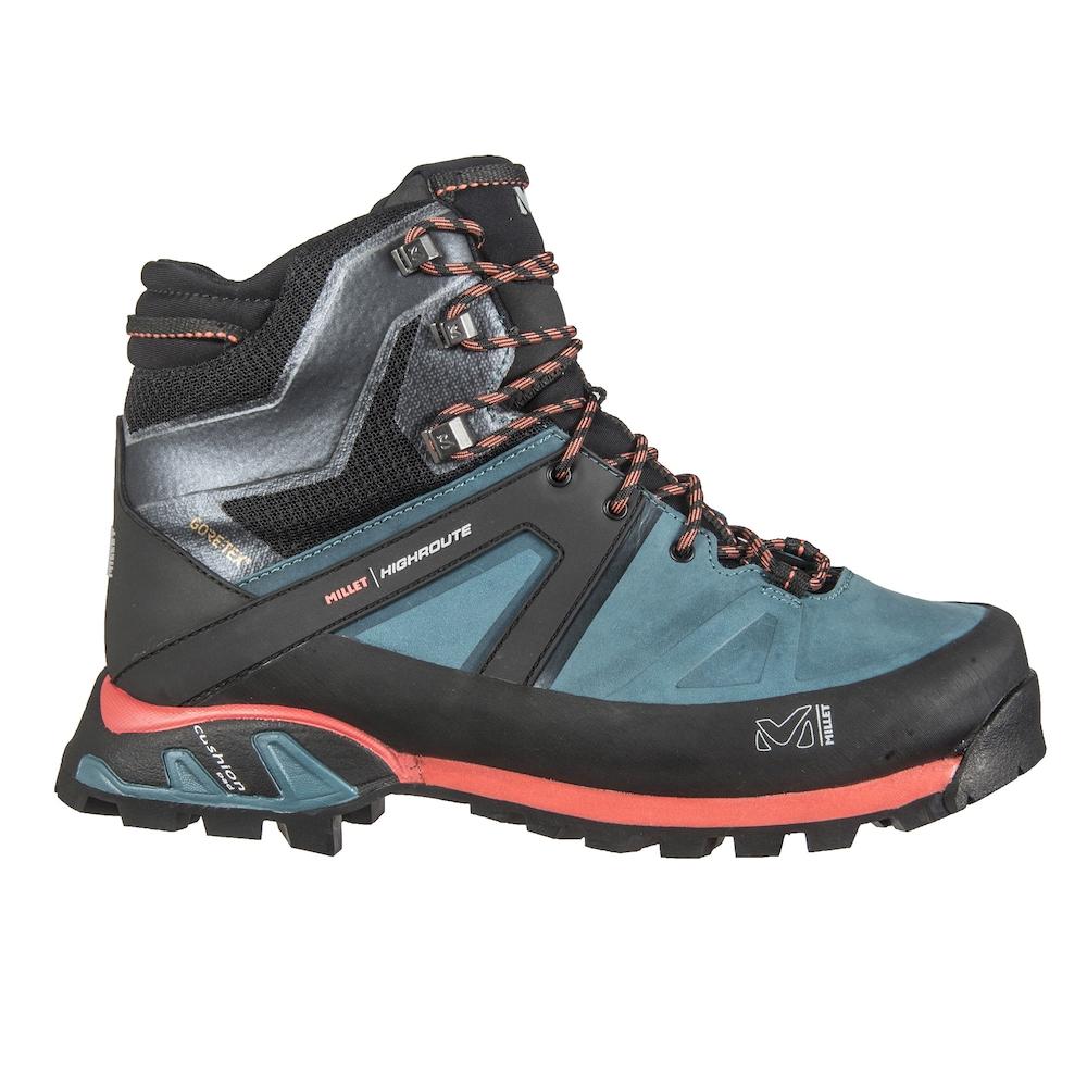 Millet Ld High Route Gtx - Chaussures trekking femme