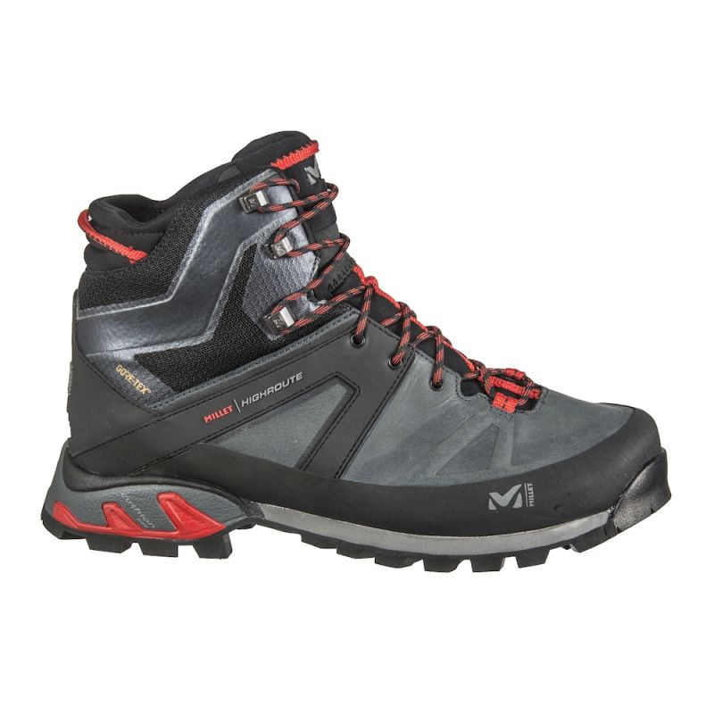 05a8ae0f601 Millet High Route Gtx - Hiking Boots Men's