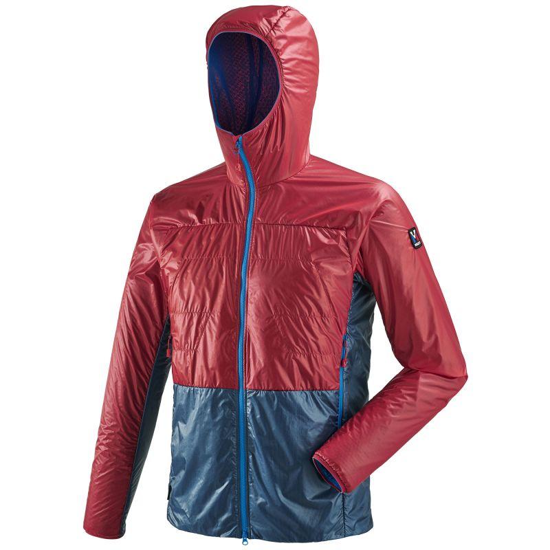 d89efdd63 Trilogy Edge Alpha Hoodie - Fleece jacket Men's