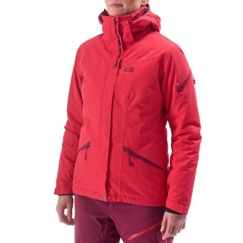 Millet LD Cypress Mountain II Jkt - Veste ski femme