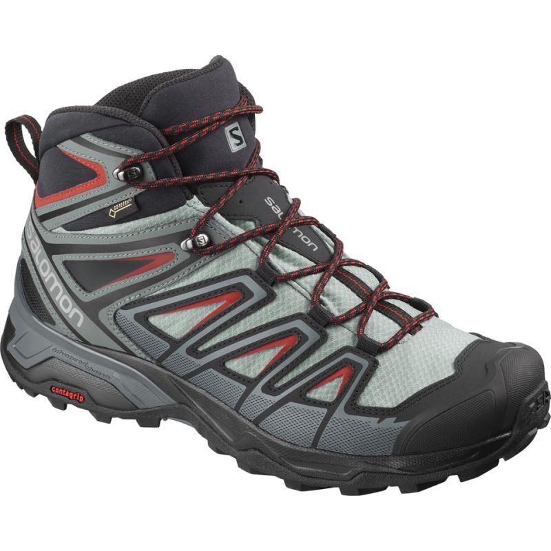 super populaire c7564 6d325 X Ultra 3 Mid GTX® - Chaussures randonnée homme