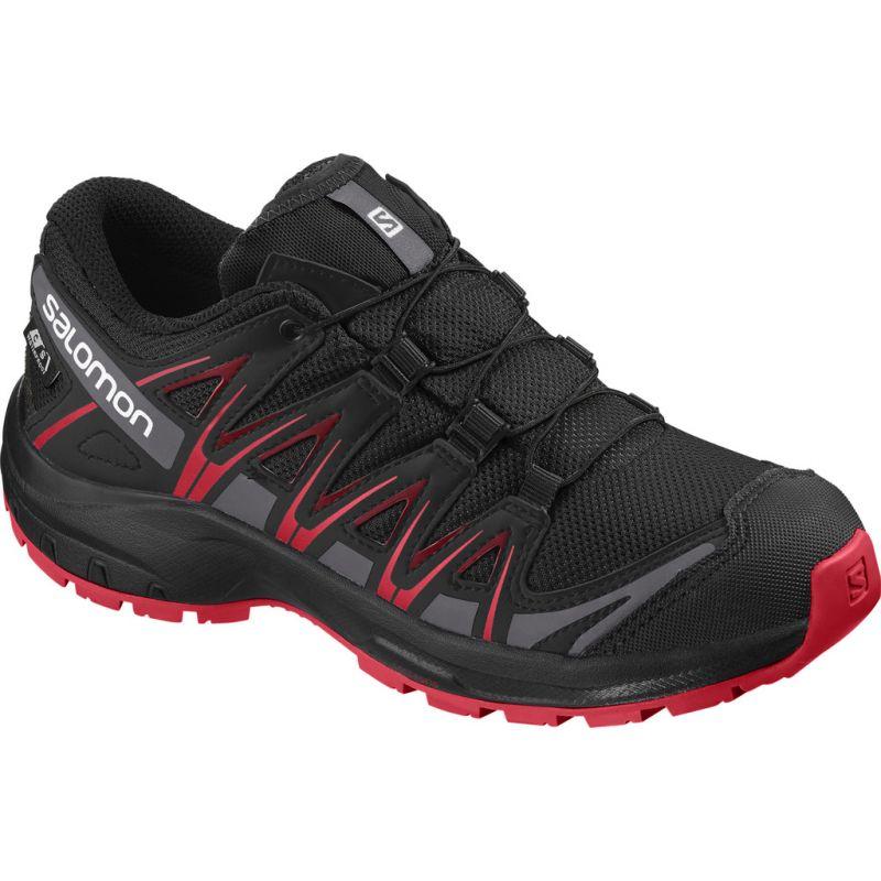 Salomon XA PRO 3D CSWP K - Chaussures randonnée enfant