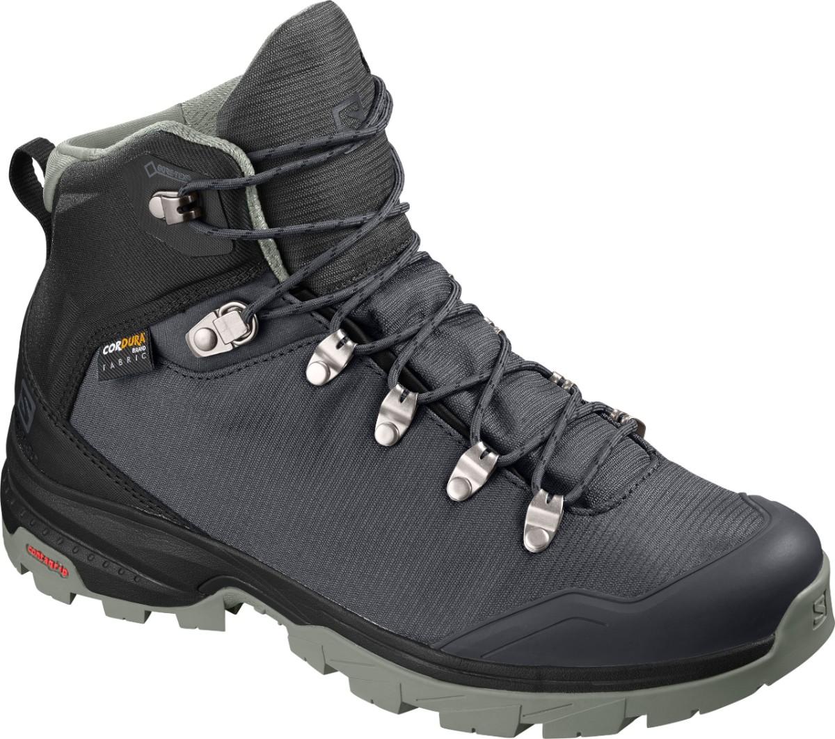 Salomon Outback 500 GTX W - Chaussures randonnée femme
