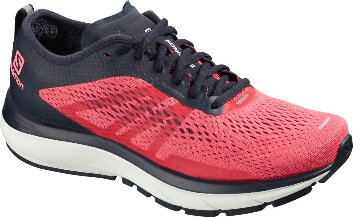 Salomon Sonic Ra 2 W - Chaussures running femme