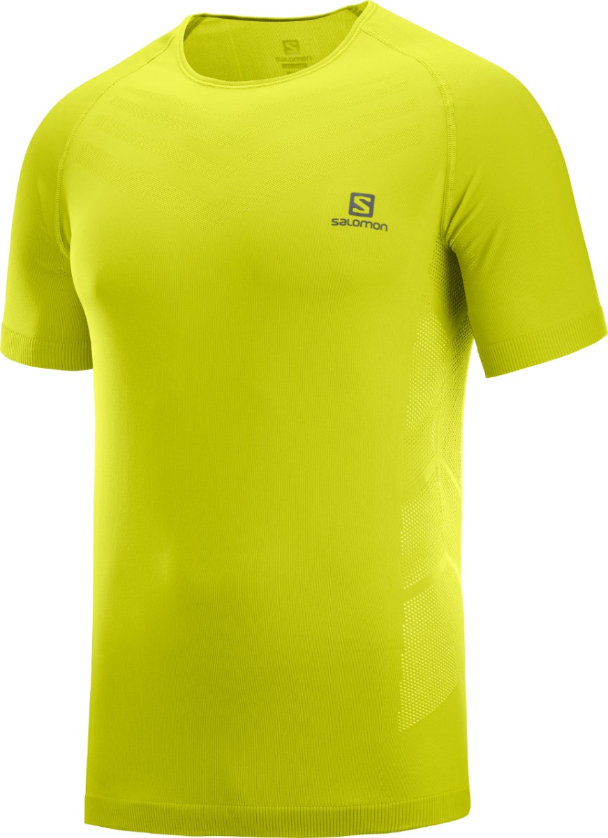 Salomon Sense Pro Tee M - T-shirt homme