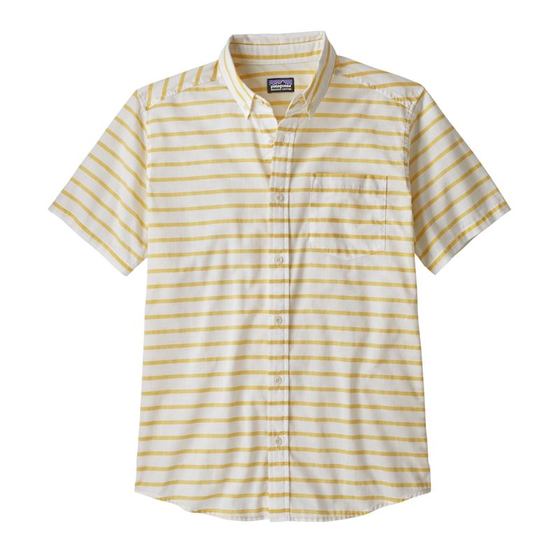 Patagonia LW Bluffside Shirt - Chemise homme