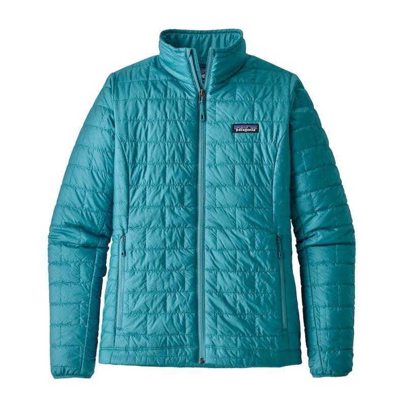 Ladies lagazuoi 3 down jacket