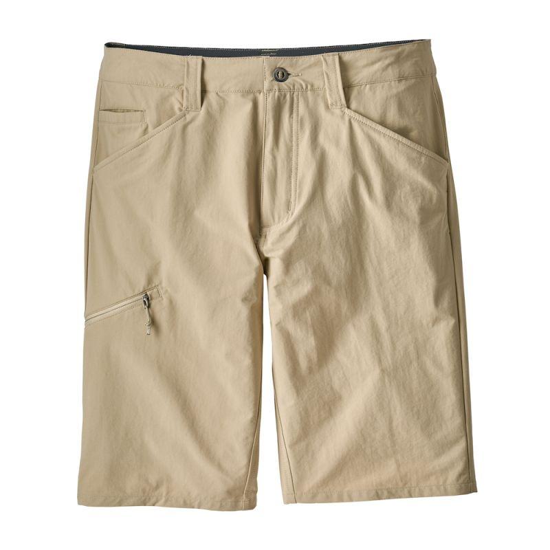 "Patagonia Quandary Shorts 12"" - Short randonnée homme"