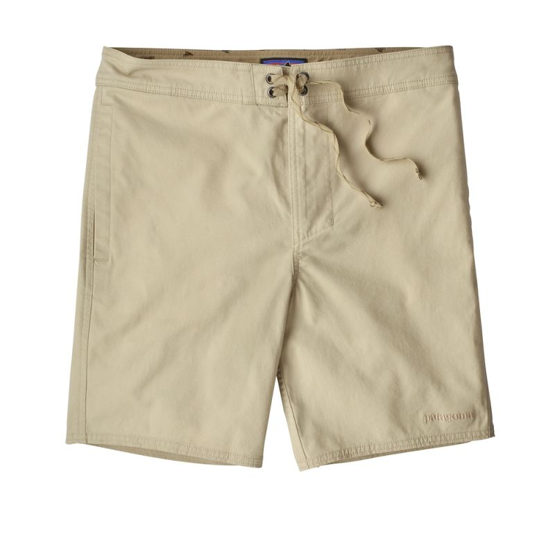 """Patagonia Stretch All-Wear Hybrid Shorts - 18"""" - Maillot de bain homme"""