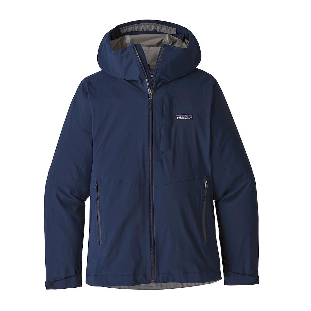 Patagonia Stretch Rainshadow Jacket - Veste imperméable femme