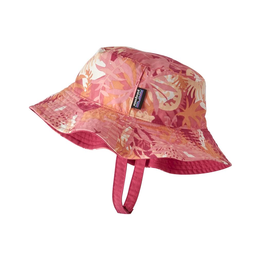 Patagonia Sun Bucket Hat - Veste imperméable bébé