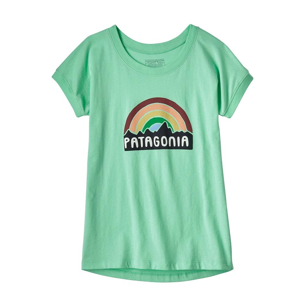 Patagonia Graphic Organic T-Shirt - T-shirt fille