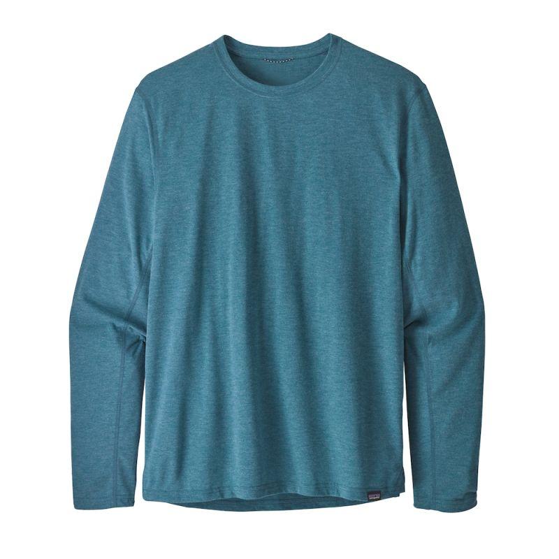 7e6a19b1ffef9 L/S Cap Cool Trail Shirt - Sous-vêtement technique homme
