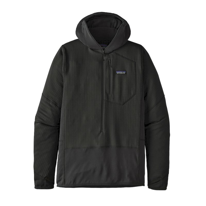 Patagonia R1 Pullover Hoody - Polaire homme