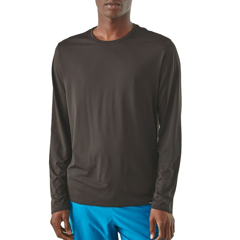 Patagonia L/S Cap Cool Daily Shirt - T-shirt homme