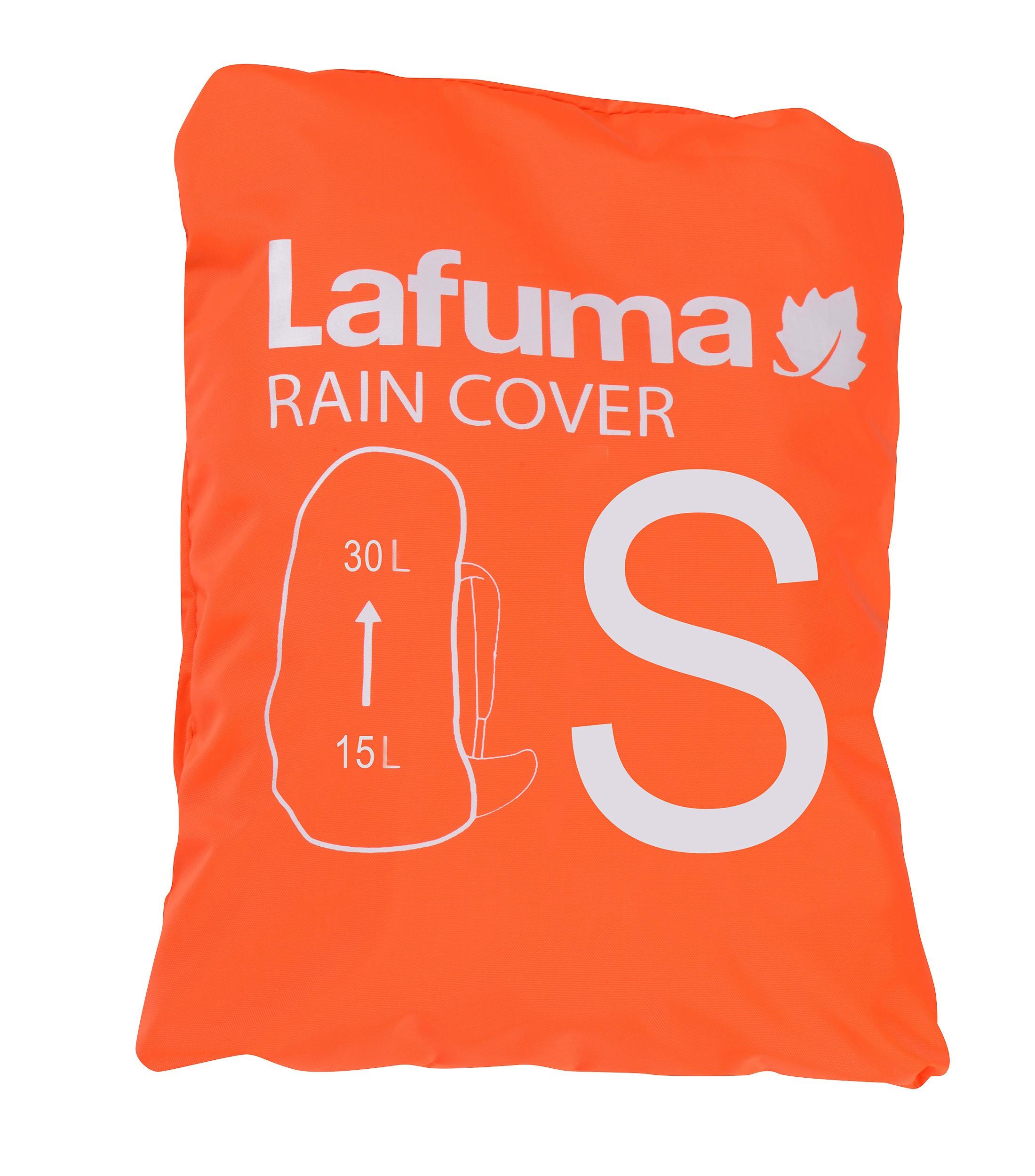 Lafuma Protection pluie Rain Cover - Taille S (15-30L) - Protection pluie