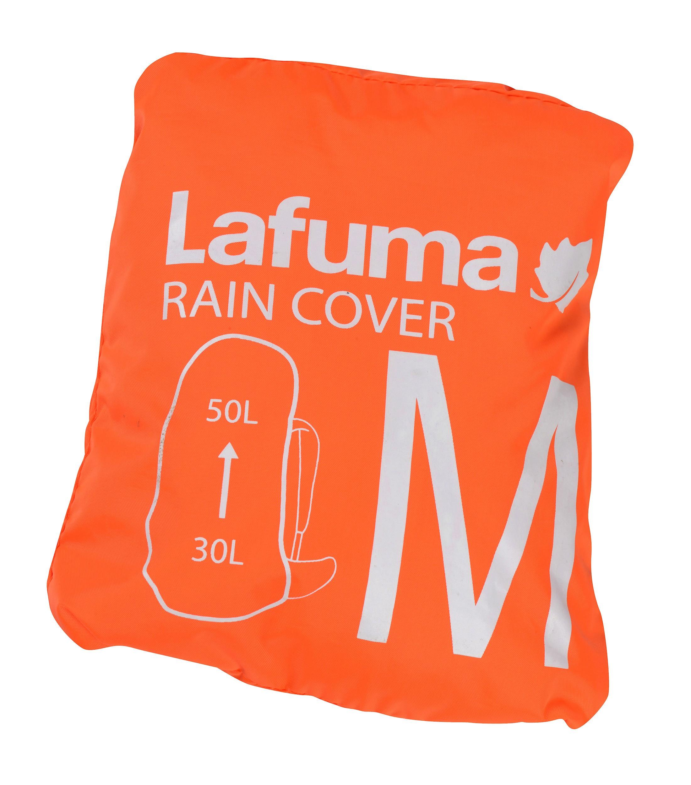 Lafuma Protection pluie Rain Cover - Taille M (30-50L) - Protection pluie