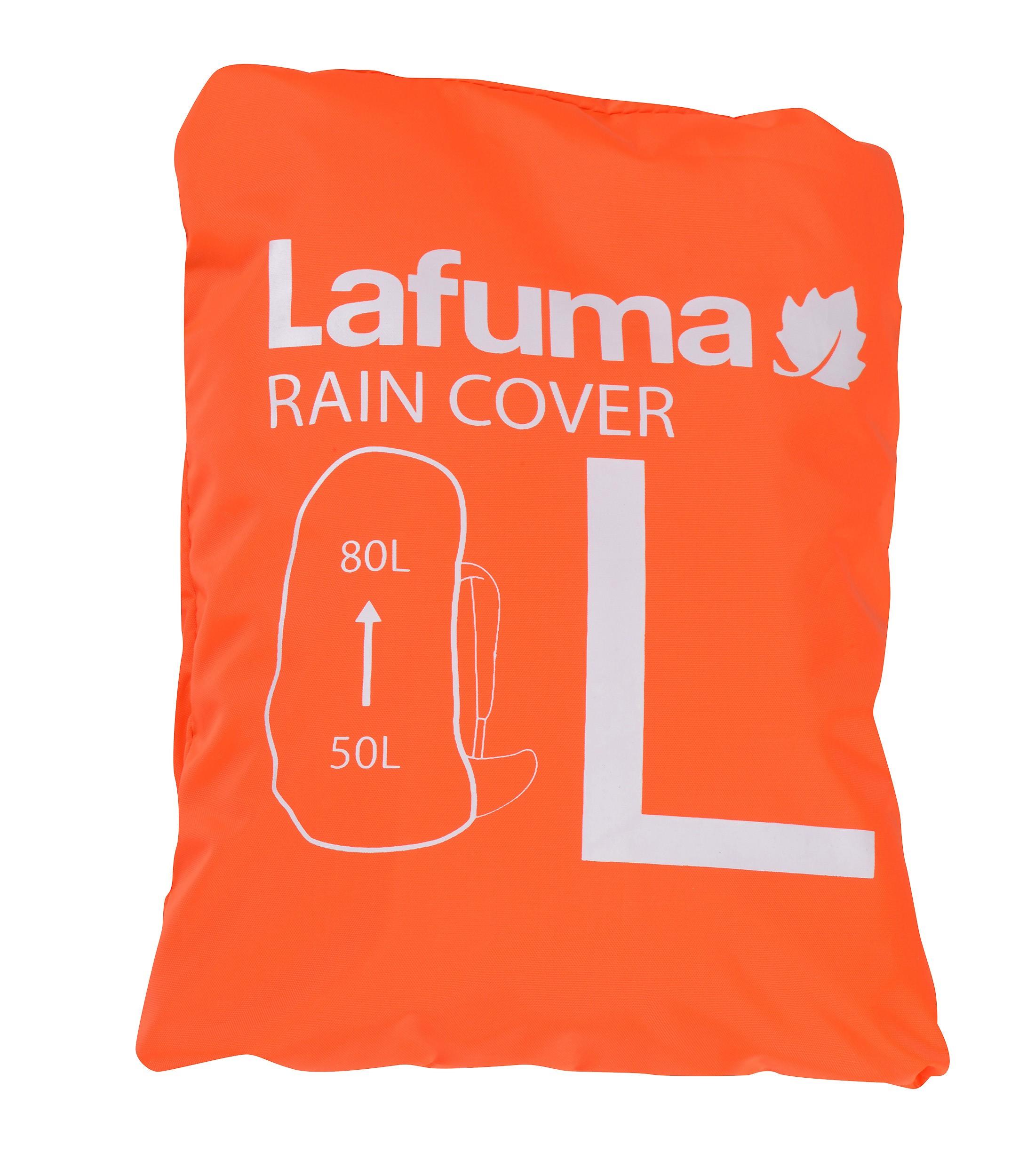 Lafuma Rain Cover - Taille L (50-80L) - Protection pluie