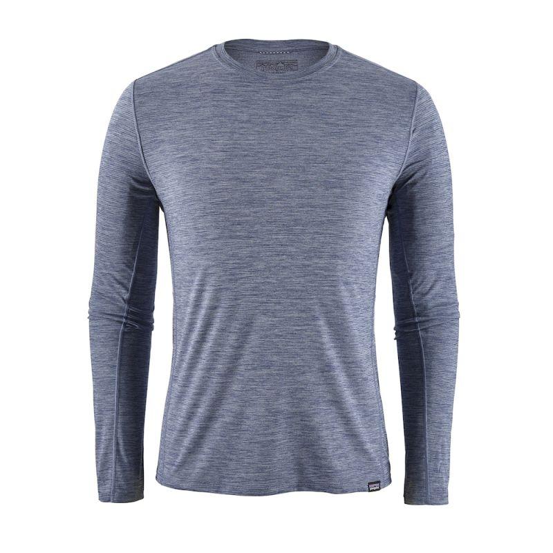 Patagonia L/S Cap Cool Lightweight Shirt - T-shirt homme