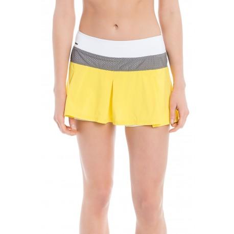 662f5c495732e Lolë Running Justine Skort - Jupe-Short femme