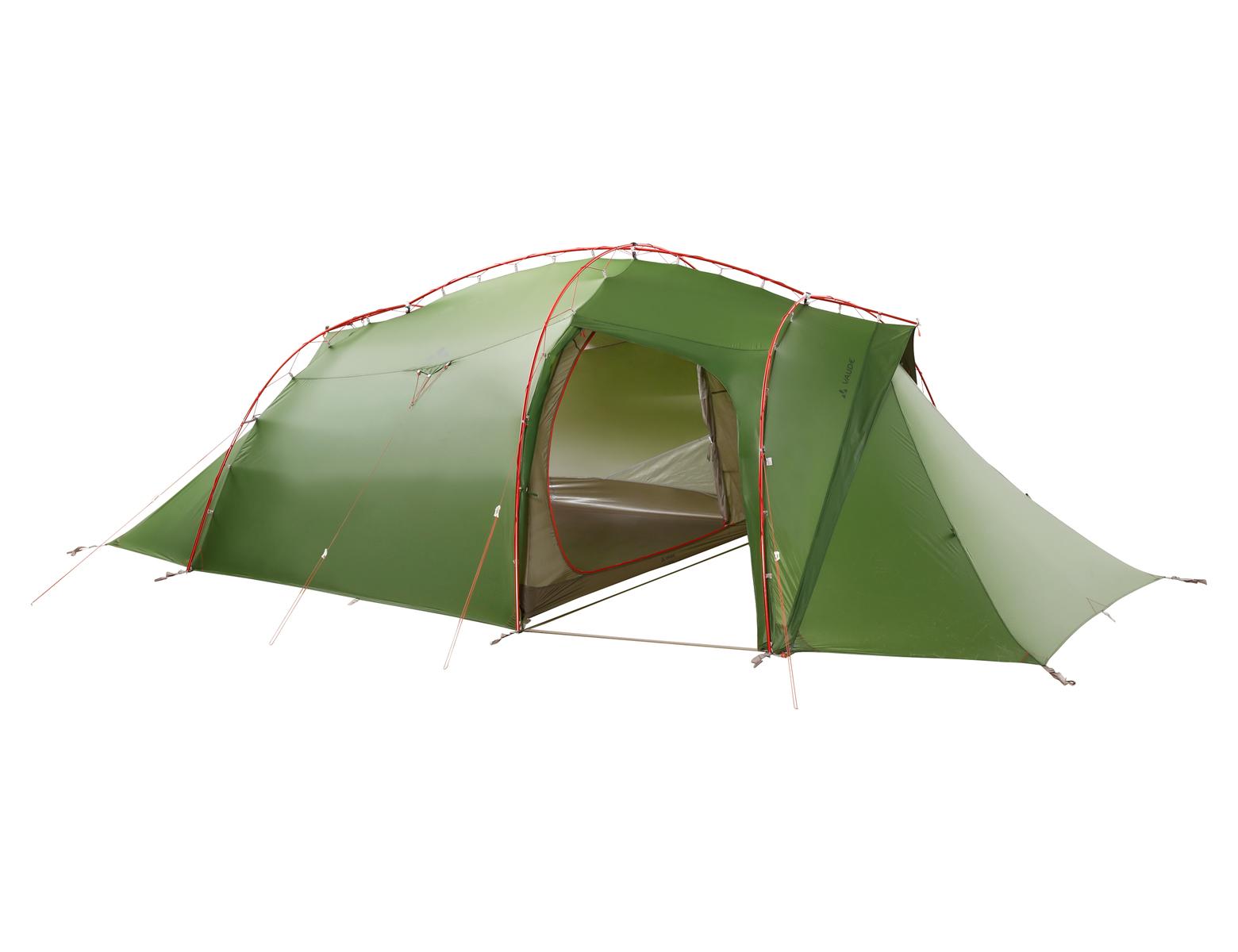 Vaude Mark XT 4P - Tente