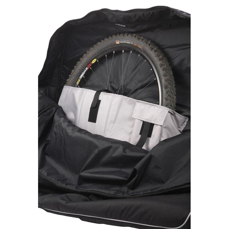 Vaude Big Bike Bag Pro - Sac de transport vélo