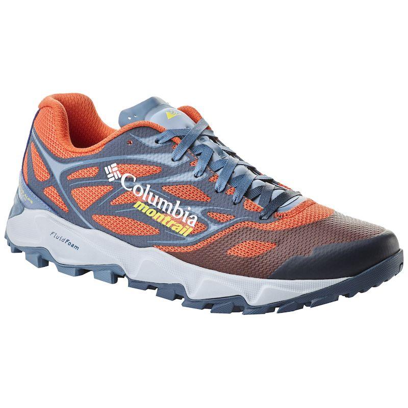 Columbia Homme Trail Runni De Chaussures 8kP0wOn