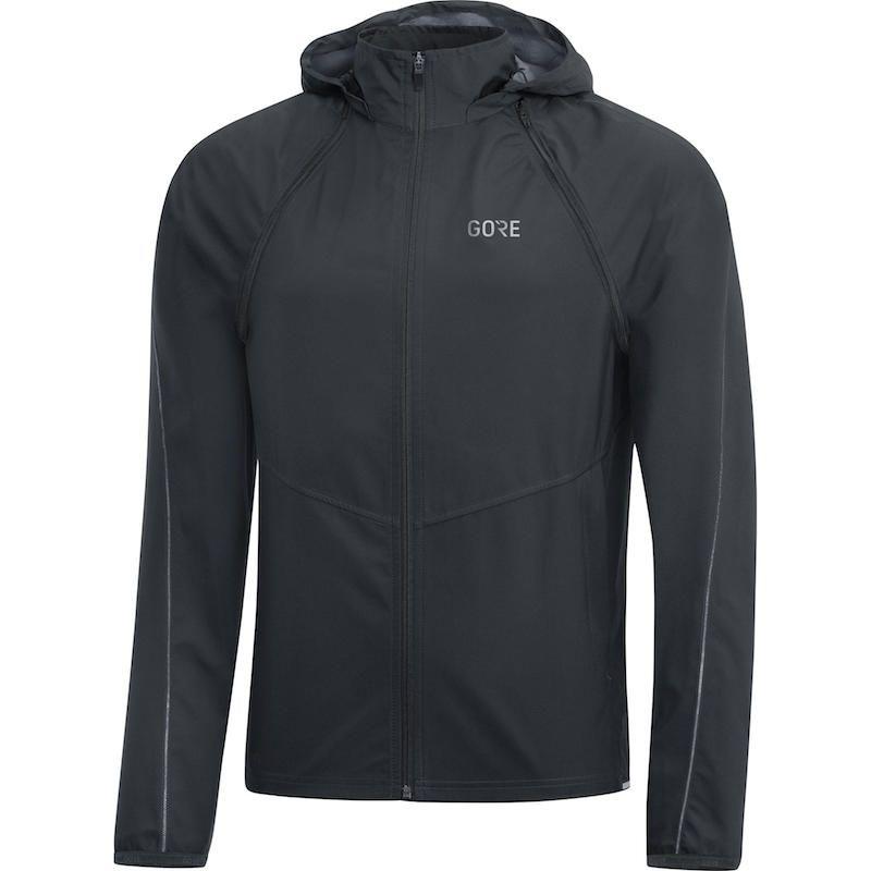 Gore Wear R3 Windstopper® Zip-Off Jacket - Softshell homme