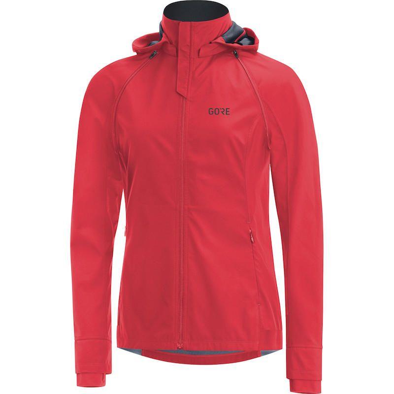 Gore Wear R3 Windstopper® Zip-Off Jacket - Softshell femme