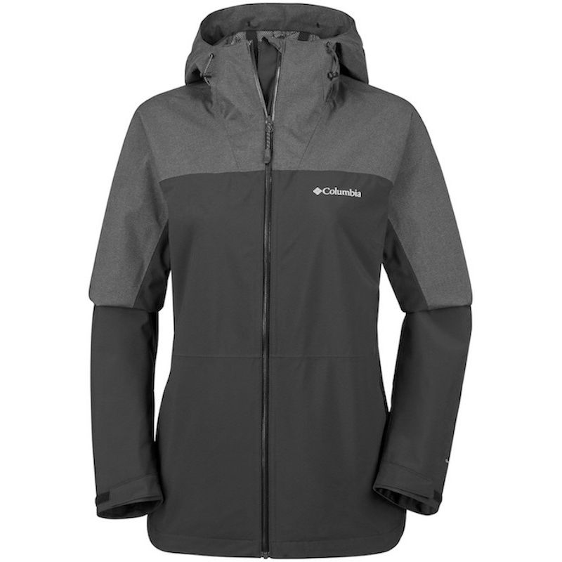 Columbia Evolution Valley II Jacket Veste imperméable