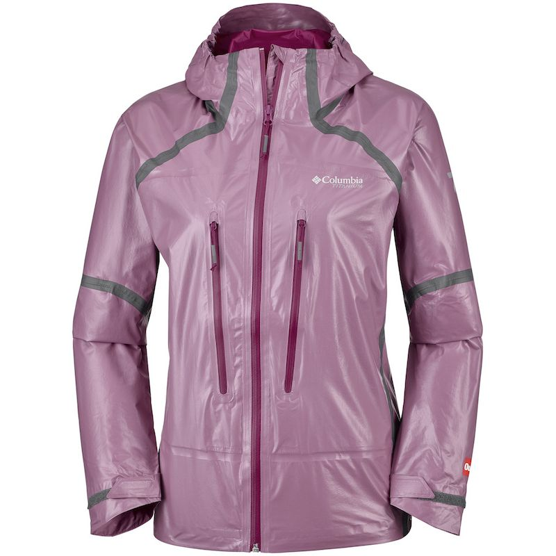 Columbia OutDry Ex Featherweight Shell Veste imperméable femme