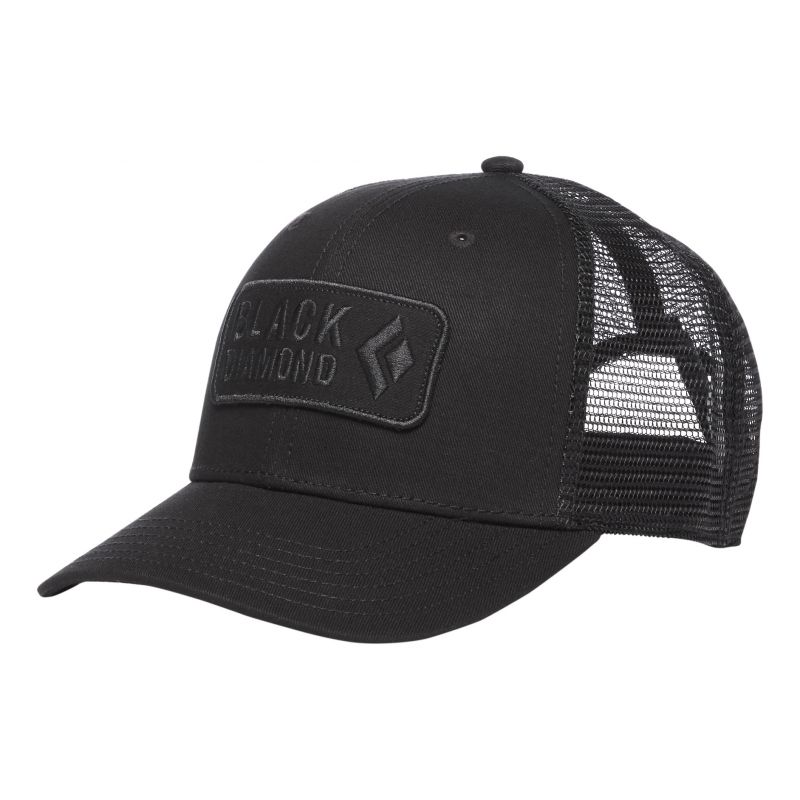 Black Diamond BD Trucker Hat - Casquette homme