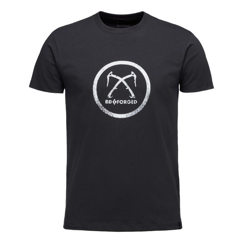 Black Diamond Bd Forged Tee - T-shirt homme