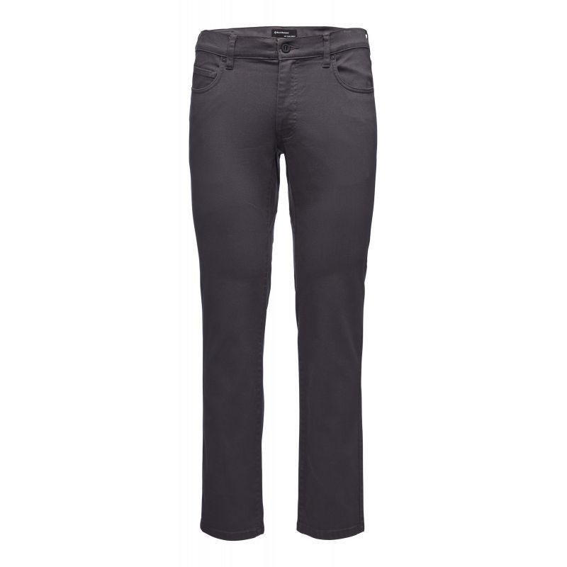 Black Diamond Stretch Font Pants - Pantalon escalade homme
