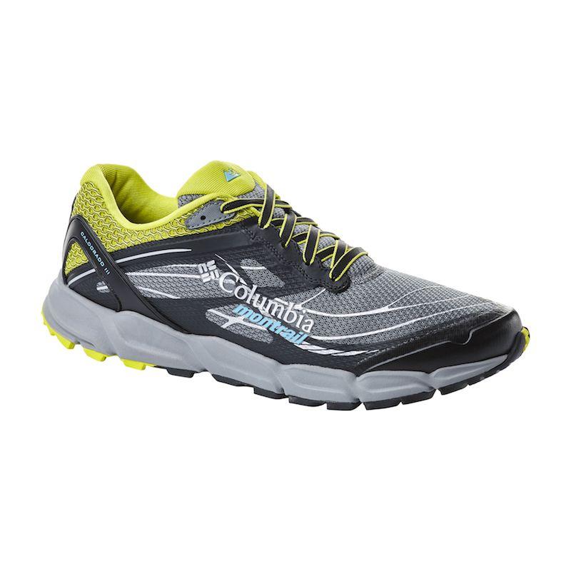 Columbia Caldorado III Chaussures trail homme
