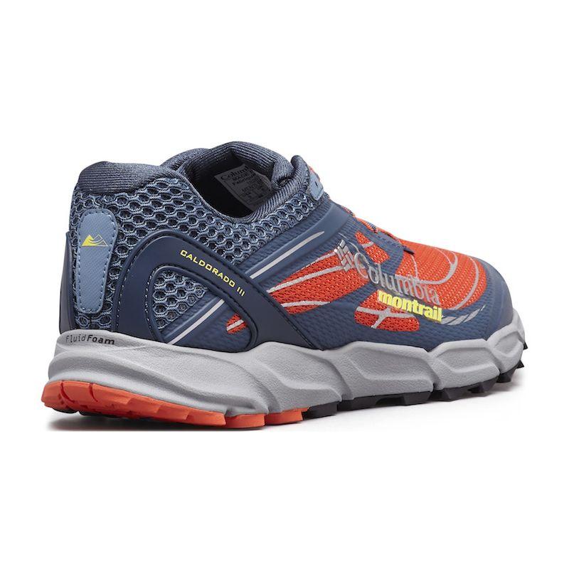 Caldorado III Chaussures trail homme