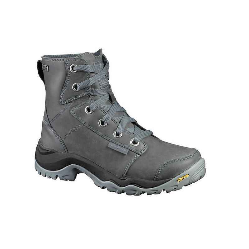 Columbia Camden Outdry Leather Chukka - Chaussures randonnée femme