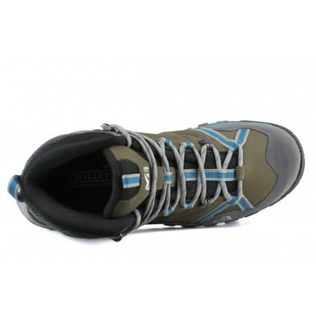 LD High Route GTX Chaussures trekking femme