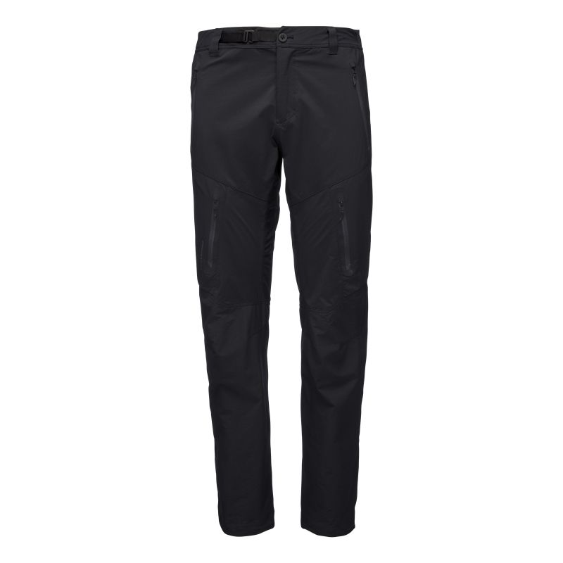 Black Diamond Traverse Pants - Pantalon randonnée homme