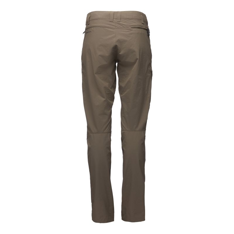 Black Diamond Traverse Pants - Pantalon randonnée femme