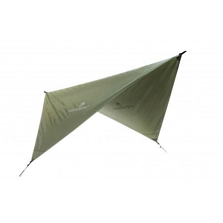 Ferrino Rain Tarp 240 x 240 cm - Protection pluie