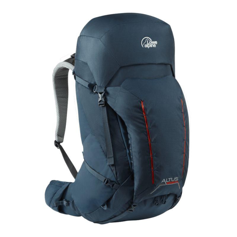 Lowe Alpine Altus 52:57 - Sac à dos randonnée homme