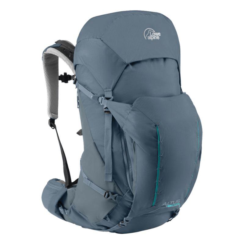 Lowe Alpine Altus ND40:45 - Sac à dos randonnée femme
